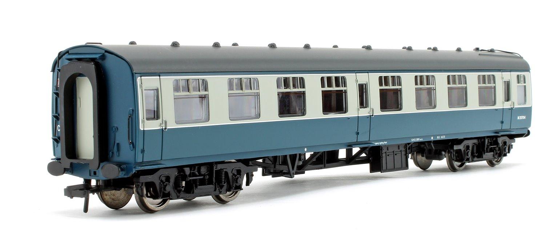 BR Mk1 SK Second Corridor BR Blue & Grey