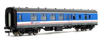 BR Mk1 BSK Brake Second Corridor Network SouthEast Passenger Coach No.35329