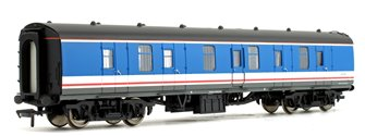 BR MK1 BG Full Brake Network SouthEast Coach No.92354