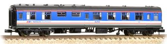 BR MK1 RMB Miniature Buffet Car Network SouthEast Coach