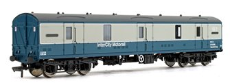 BR MK1 GUV 'InterCity Motorail' Blue & Grey General Utility Van No.E93326