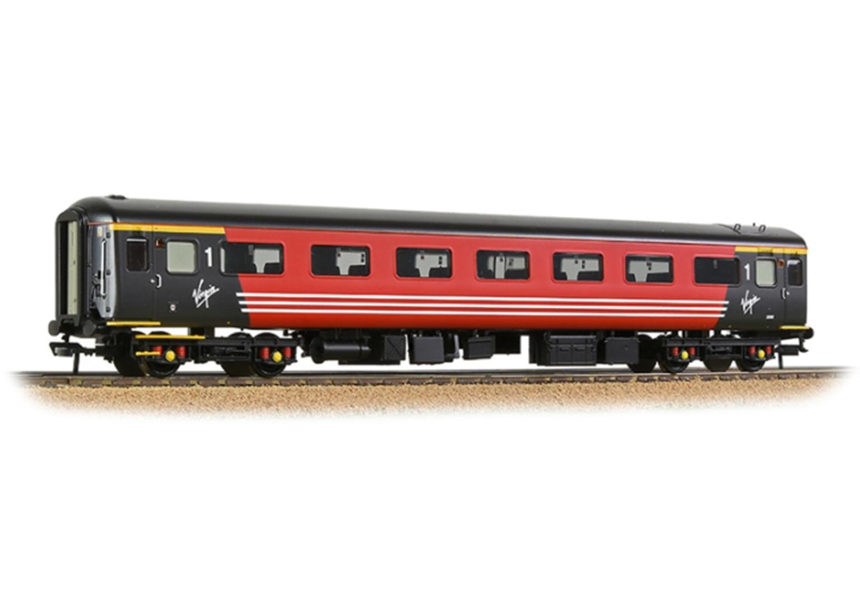 BR Mk2F FO First Open Virgin Trains (Original)