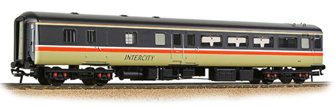 BR MK2F BSO Brake Second Open BR InterCity (Swallow)
