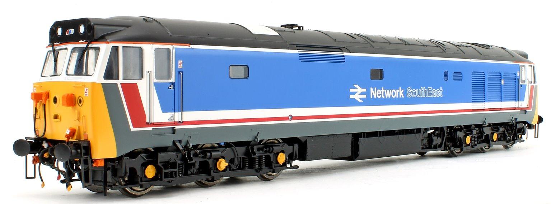 Class 50 Network South East (Original) Diesel Locomotive