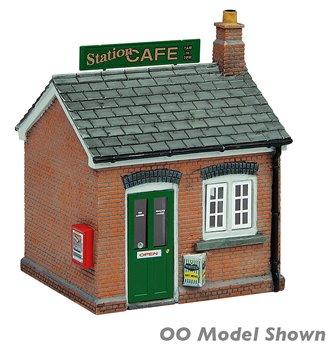 Station Café
