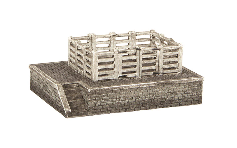 Stone Cattle Dock