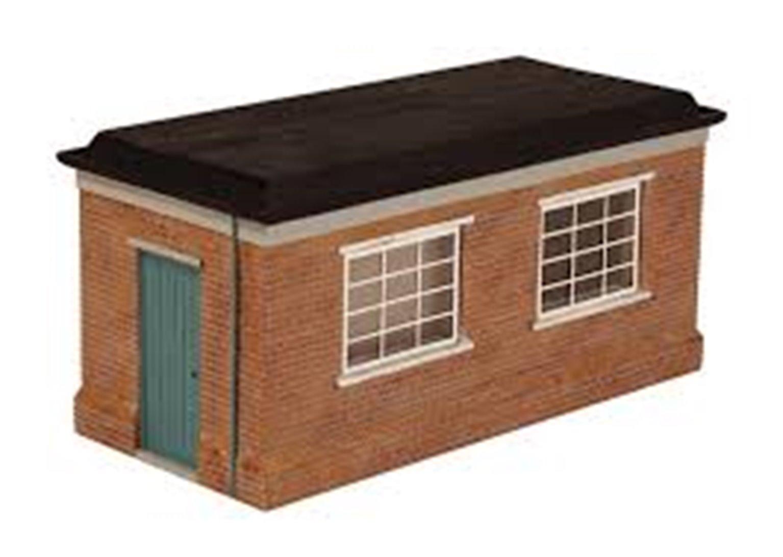 Hampton Hill Platelayers Hut