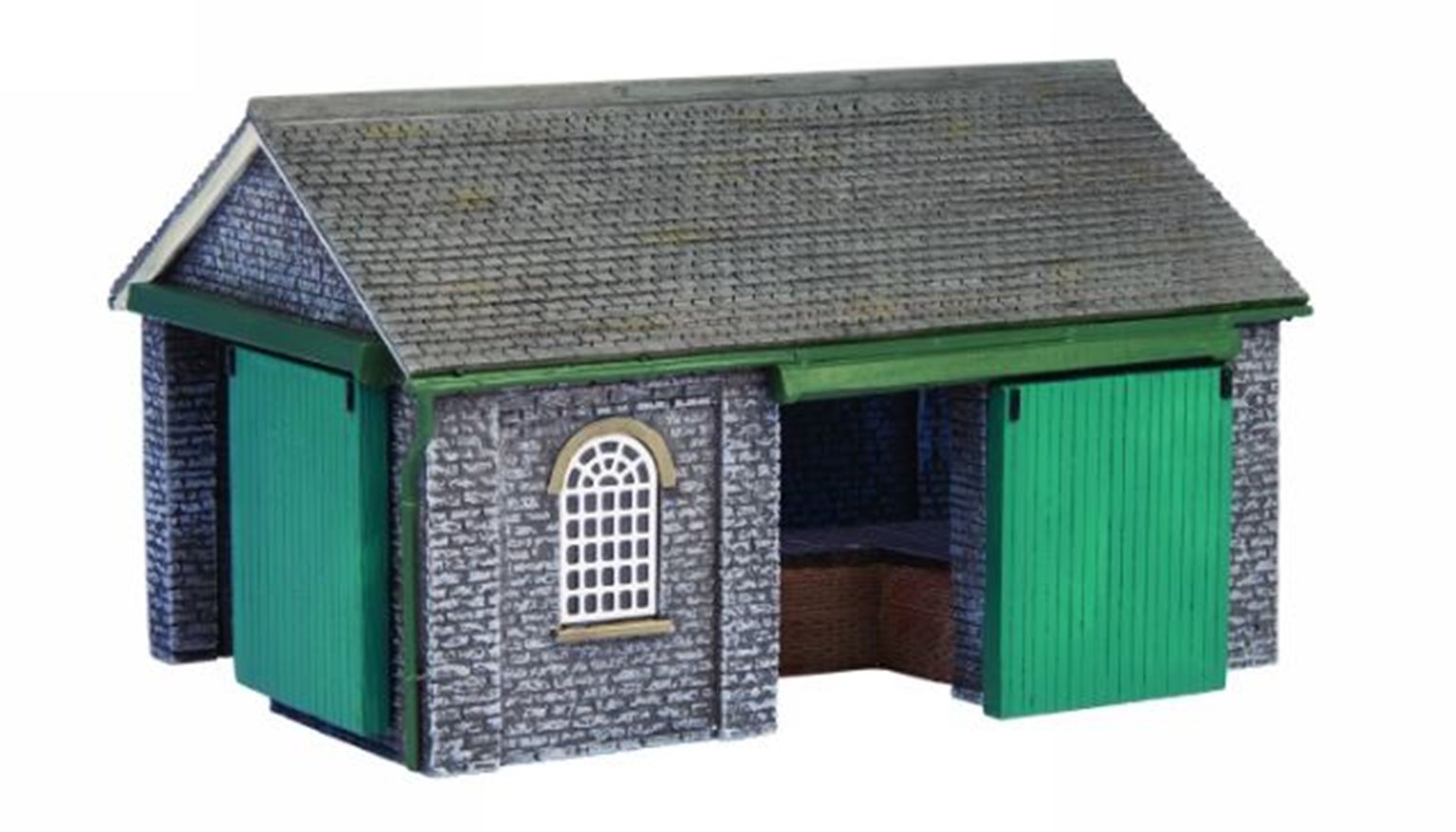 Shillingstone Goods Shed