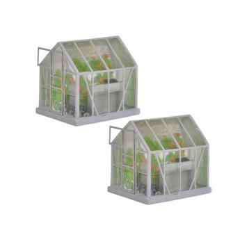 Greenhouse (x2)