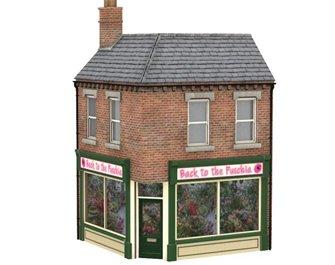 Corner Florist