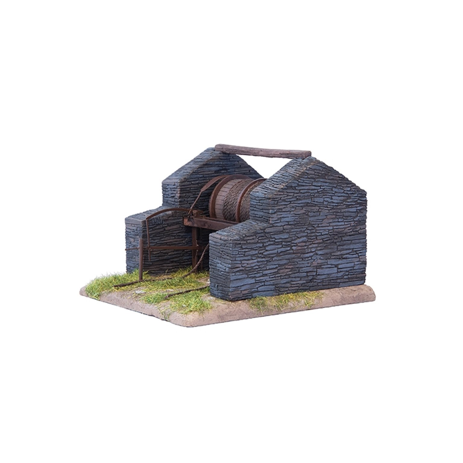 Incline Winding House