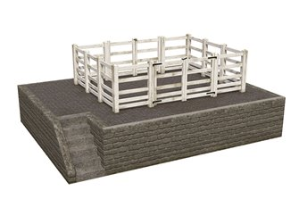 Stone Cattle Dock