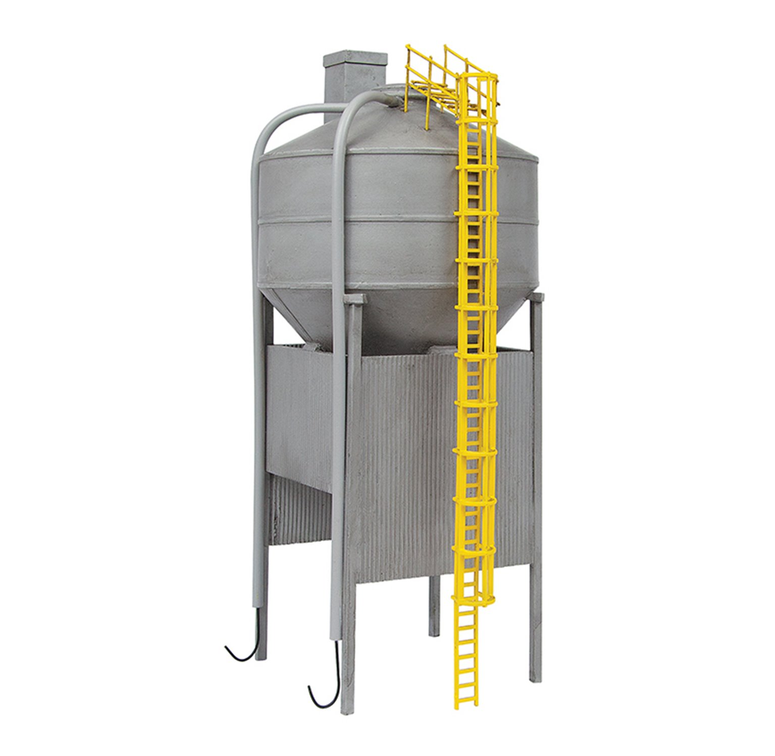 Presflo Loading Hopper