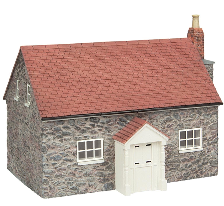 Wigmore Farmhouse