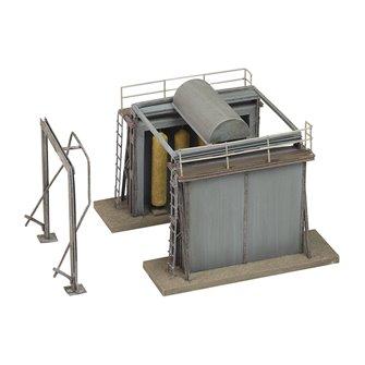 Mechanical Wash Plant
