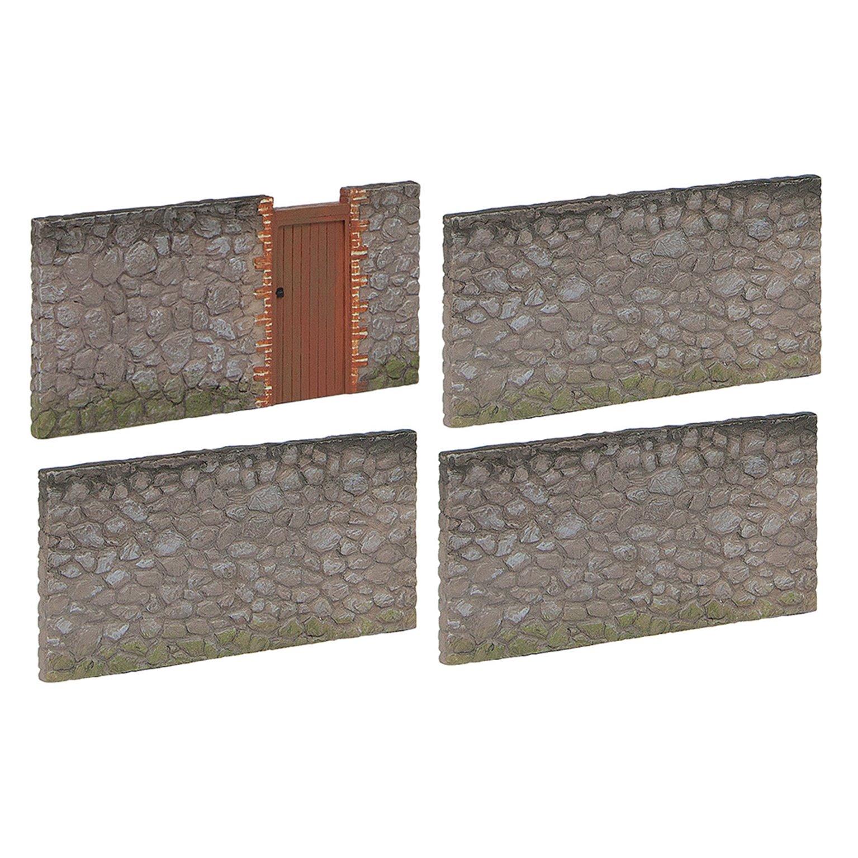 Urban Stone Walling