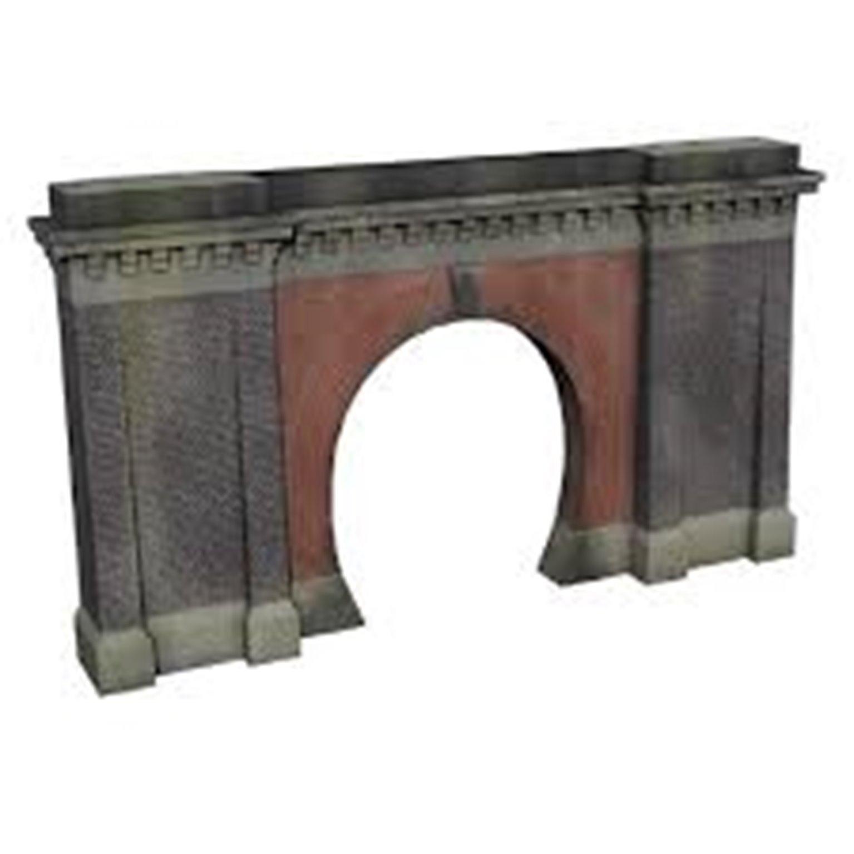 Single Tunnel Portal