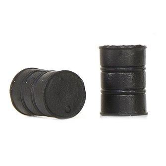 Oil Barrels x 10