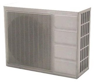Air Conditioning Units (x10)