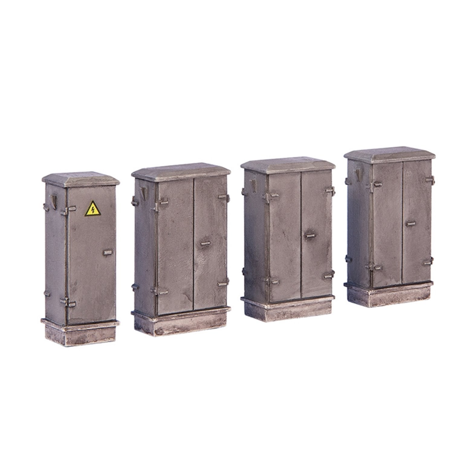 Lineside Cabinets