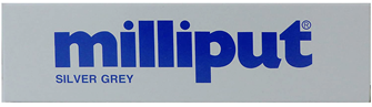 Milliput Fine Grade (Silver-Grey)