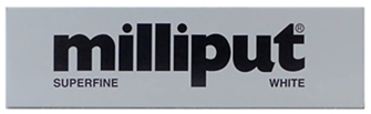 Milliput Superfine (White)