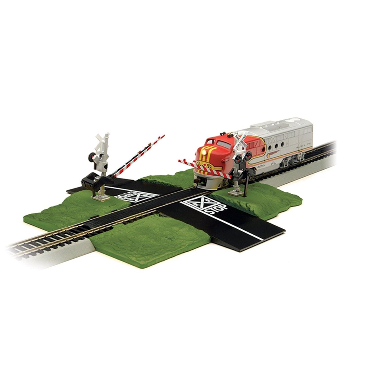 E-Z Track Crossing Gate