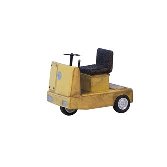 Platform Tractor Units