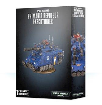 Warhammer 40,000 Primaris Repulsor Executioner