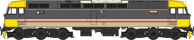 Class 47 (V3) InterCity Executive Diesel Locomotive