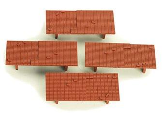 Brick Load x 4