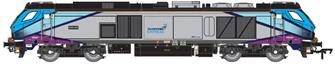 Class 68 Splendid 68027 Transpennine Express Diesel Locomotive