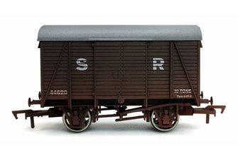 Box Van SR 44620 Weathered