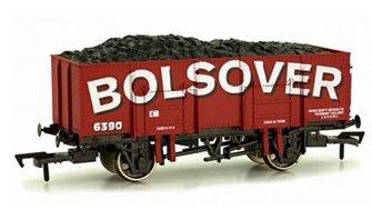 Dapol 4F-038-100 20T Steel Mineral Bolsover