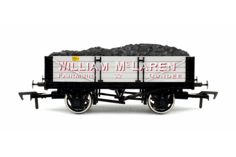4 Plank Wagon McLaren 27