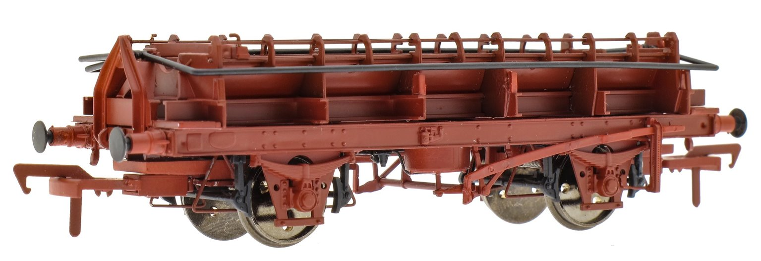 Coil A - Wagon Pack A
