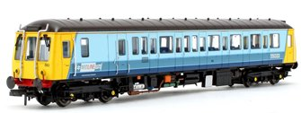 Class 121 Bubble Car Midline Diesel Locomotive No.55033