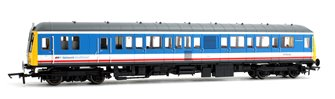 Class 122 975042 (55019) NSE (Rt Learn) DCC Fitted