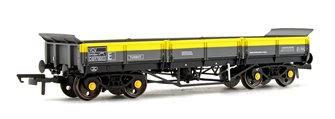 Turbot Bogie Ballast Wagon Engineers Dutch Livery No.978003