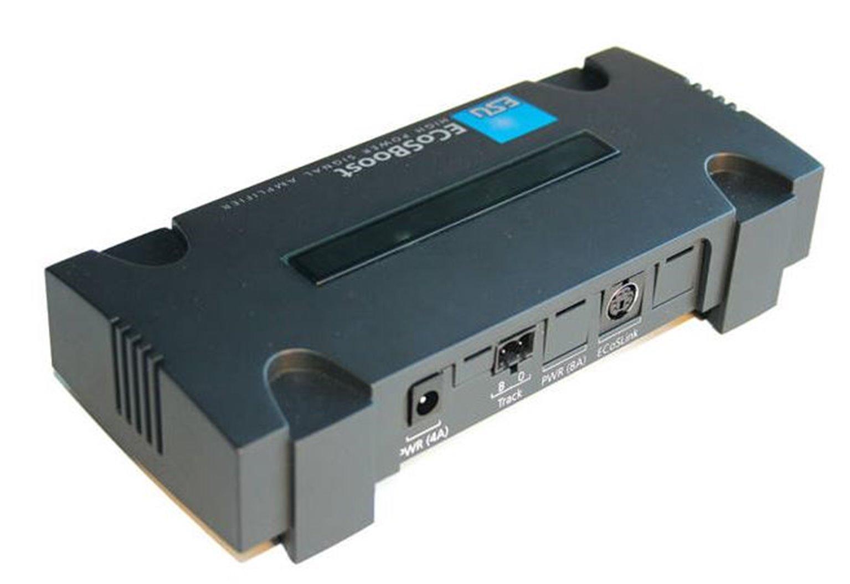 ECoSBoost ext Booster 4A DCC/MOT/SX/mfx