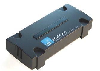ECoSBoost ext Booster 8A DCC/MOT/SX/mfx