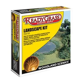 Readygrass Landscape Kit