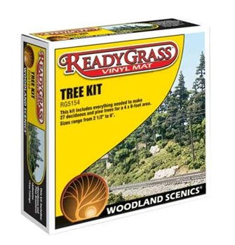 Readygrass Tree Kit
