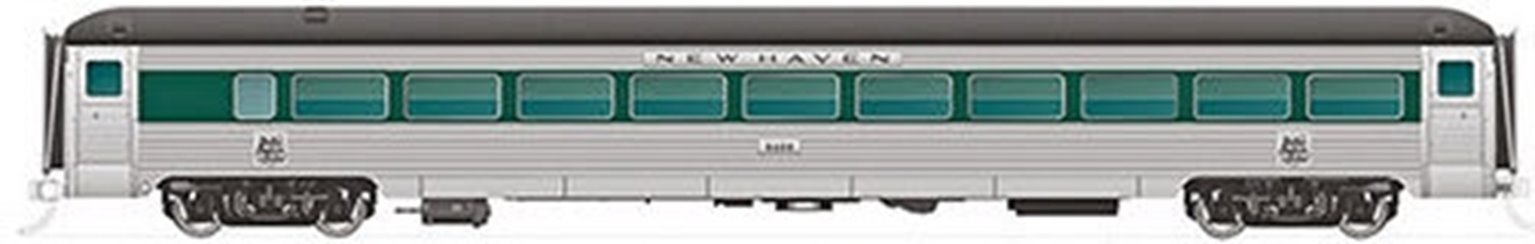 New Haven 8600 Series Coach NH Delivery w/skirts #8600