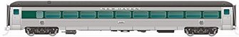 New Haven 8600 Series Coach NH Delivery w/skirts #8626