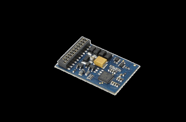 LokPilot Standard DCC 21 pin MTC
