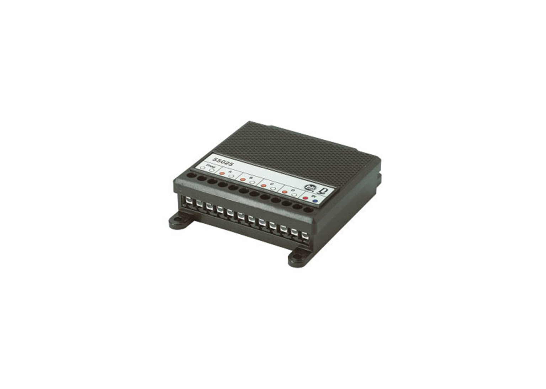 LGB MTS Switch Decoder