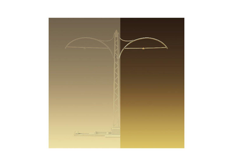 LGB Standard Catenary Mast Arm