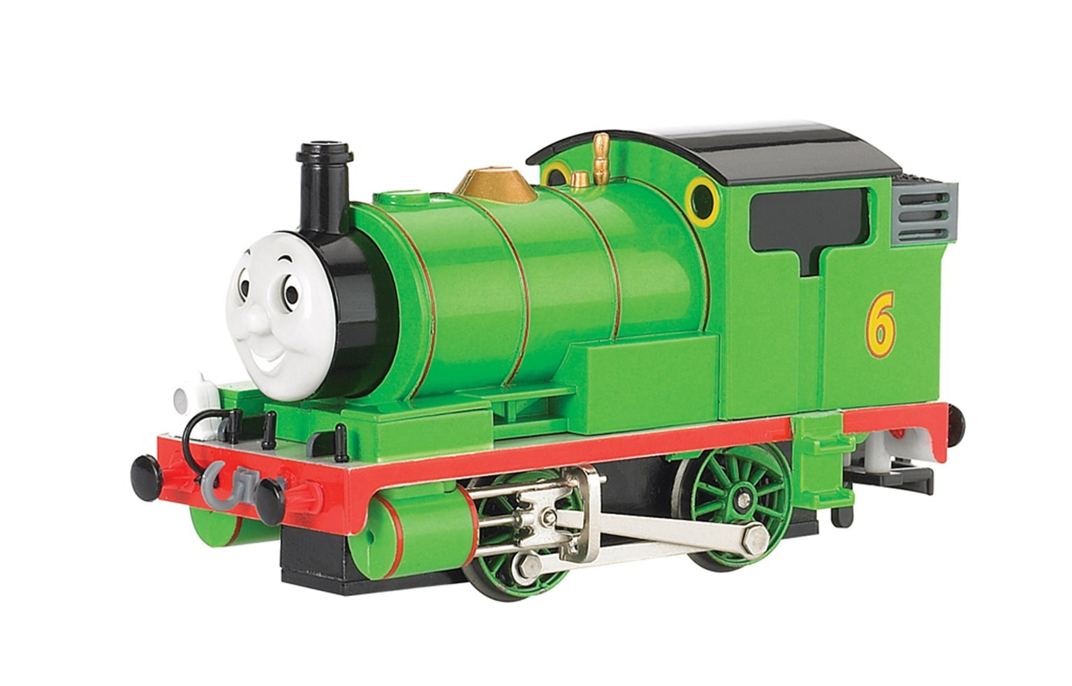 Percy The Small Engine (with Moving Eyes)