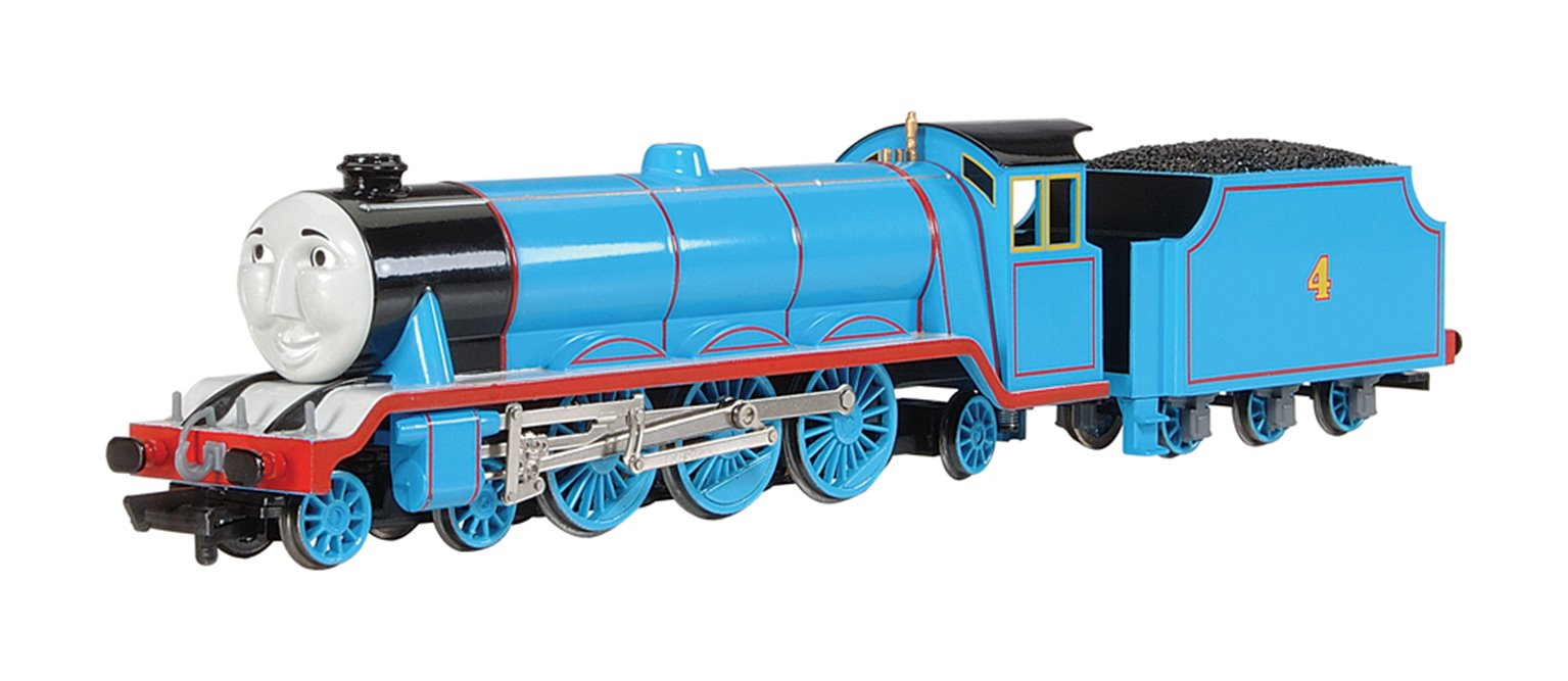 Gordon The Express Engine (with Moving Eyes)